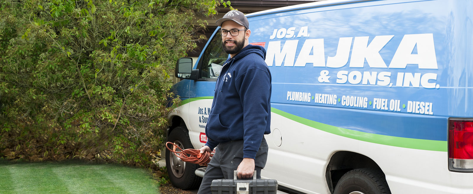 Home Heating And Cooling System Service Nj Majka Sons Inc
