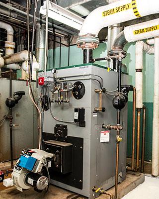 High-Efficiency Boilers | Boiler Repair & Installation in NJ | Majka